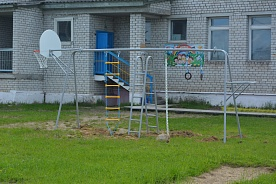 TITAN GROUP SUPPORTS GORODTETSK SCHOOL-KINDERGARTEN IN PINEGA DISTRICT